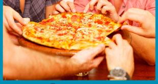 Доставка пиццы - почему это так популярно?